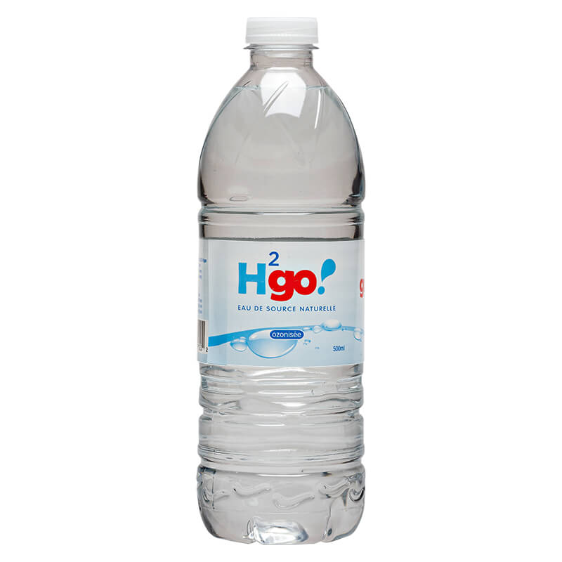 H2Go Water